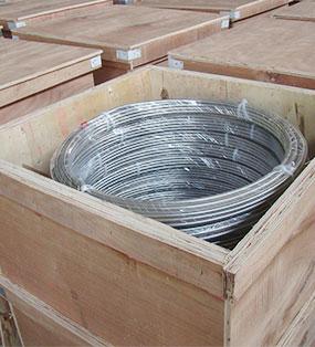 钢丝绳包装箱