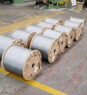 钢丝绳胶合板盘