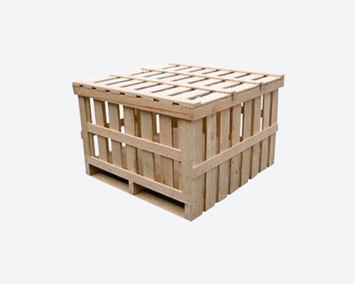 包装箱木质