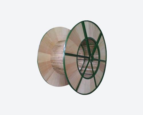铁木电缆盘