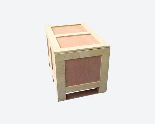 胶合板木包装箱